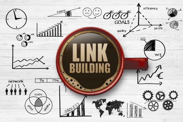 quality backlink building